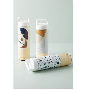 Anthro Jan Skacelik x Welly Travel Water Bottle